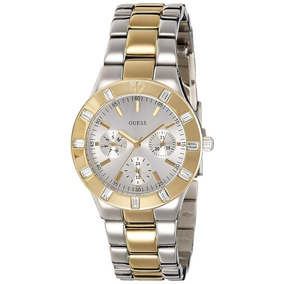 8ec951f7e62 Relogio Guess Feminino Prisma W145l1 - Relógios De Pulso no Mercado ...
