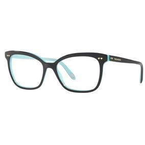 Oculos De Grau Feminino De Grau Tiffany Co Azul - Óculos no Mercado ... a80a1ae480