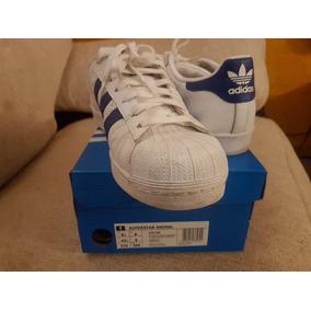 buy popular a0036 d676b Zapatillas adidas Superstar Originales Importadas Hombre