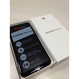 Huawei P20 Lite 32gb Ram 4gb Libre D Fabrica Sellado - Negro