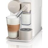 Máquina De Café Lattissima Nespresso One Premium Compacto Hs