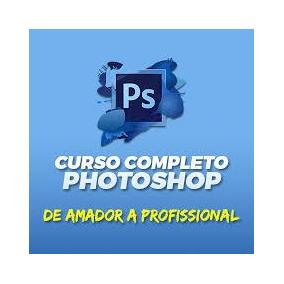 Curso Completo Photoshop