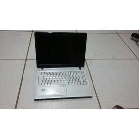 Notebook Positivo Premium R430l Com Defeito