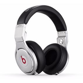 Beats Pro Studio Dt-280 Audifonos Negro Con Plateado