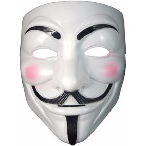 Mascara V De Vingança Para Protestos