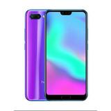 Huawei Honor 10 Global Lacrado Blue 4gb Ram 128gb Rom
