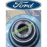 Gomas De Válvulas Fiesta / Ka / Ecosport Original Ford 1.6