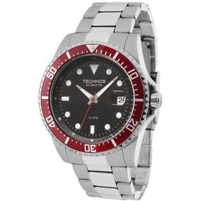 3e3ee35aa9b 1p Relogio Technos 2415cf Masculino - Relógios De Pulso no Mercado ...