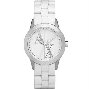 129777608c0 Feminino Armani Exchange Parana - Relógios De Pulso no Mercado Livre ...