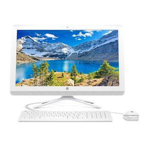 Desktop All In One Hp 20-c023w Intel Celeron 500gb/4gb Ram