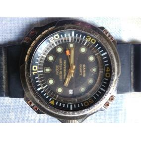 4d2c27c368b Relogio Casio 300m Antigo - Relógios De Pulso no Mercado Livre Brasil