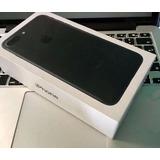 Iphone 7 Plus 128gb Preto Matte Novo E Lacrado Na Caixa