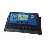 Regulador Solar 20a 12/24v