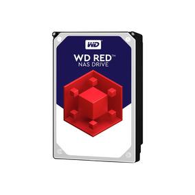 Disco Rígido Wd Western Digital 2tb Nas Red Sata 3 64mb Mg