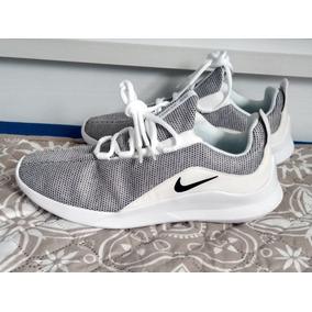 Nike Viale Cor Preto E Branco