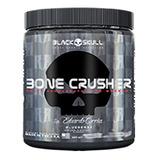 Bone Crusher 300g ( Pré Treino) - Black Skull