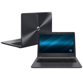 Notebook Positivo Stilo Xci7660, Ntel Core I3,4gb,1tb,14 Hd