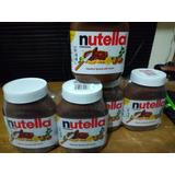 Nutella De 950 Gr