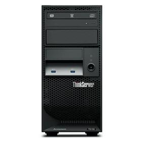 Servidor Lenovo Ts150 8gb Ram 1tb Hd 10% Desconto A Vista
