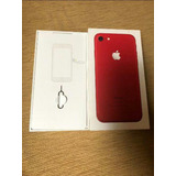 iPhone 7 Red 128gb *semi Novo