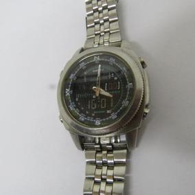 484e4daf3c8 Relogio Casio 4392 Amw 707 - Relógios no Mercado Livre Brasil