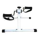 Bicicleta Ergométrica Fisioterapia Exercitador Pedal Bike