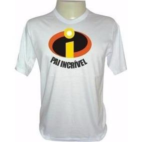 Camisa Personalizada Ótima Qualidade Escolha Sua Estampa fbecfa5fdc4fa