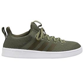 02b6ed27cb Tenis Adidas Masculino Original - Adidas para Masculino Verde no ...