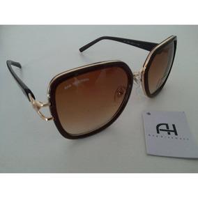 044132370f284 Oculos Ana Hickmann Solar - Óculos De Sol no Mercado Livre Brasil