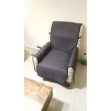 Cubre Salas-cubre-sillón-sillón Individual-funda-a La Medida
