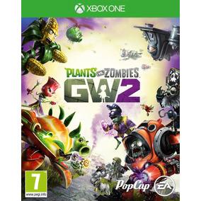 Juegos De Plantas Vs Zombies Para Xbox Clasico En Mercado Libre Mexico