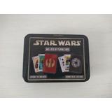 Baralho De Cartas Star Wars Império E Aliança - Disney