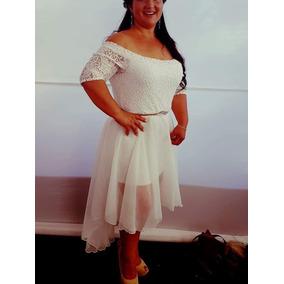 Vestido Boda Civil - Vestidos de Mujer en Mercado Libre Chile e1b23a46eed6