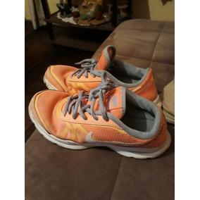 Zapatos Nike Deportivos Talla 36 De Mujer