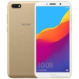 Huawei Honor 7s 16gb Almacenamiento 2gb Ram Dual Sim Dorado