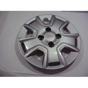 Ford Ka Calota Da Roda 5,5 X 14 Novo Original