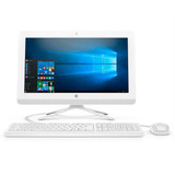 All In One Hp 19.5 Celeron Ram 4gb 20-c218la
