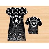 Vestido Do Botafogo no Mercado Livre Brasil 1f023df6da4ac