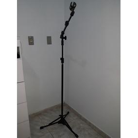 Pedestal Rmv Psu0090 Para Microfone