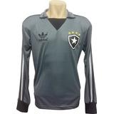 Camisa Do Botafogo Adidas Anos no Mercado Livre Brasil 18a74593420ad
