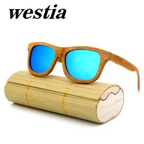 Óculos Sol Madeira Handmad Polarized (entrega 45-60dias) 8531013a50