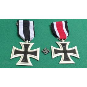 Cruz De Ferro. 1870 Ou 1814 Republica De Weimar Escolha