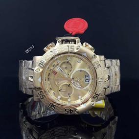 d53119ec027 Relogio New Poseidon - Relógio Invicta Masculino no Mercado Livre Brasil
