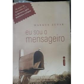 Livro De Markus Zusak