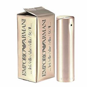 Perfume Emporio Armani Dama 100ml Edp