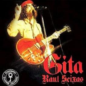 Raul Seixas Gita - Cd Rock