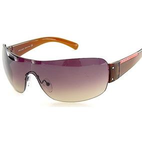25f176ee4aceb Oculos Prada Srp 03h Original De Sol - Óculos no Mercado Livre Brasil