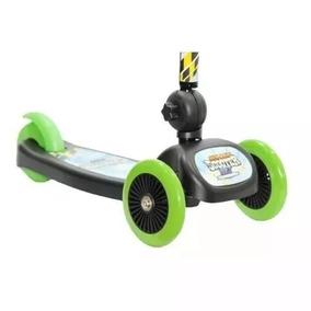 Patinete Scooter Net Zoop Toys - Brinquedos e Hobbies no Mercado ... ad79202b9b919