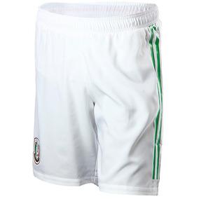 Short Futbol Seleccion De Mexico Hombre adidas Full Ac2730