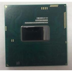 Procesador Laptop Fcpga946 Core I3-4000m, Caché 3m 2,40ghz